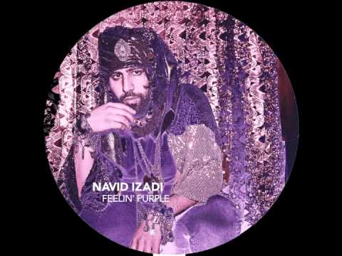 Navid Izadi - Feelin' Purple (Soul Clap Remix)
