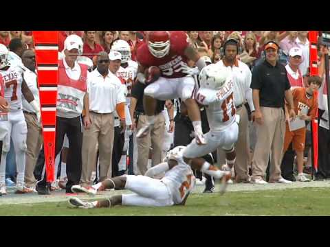 Oklahoma Sooners 2013 Teaser Video