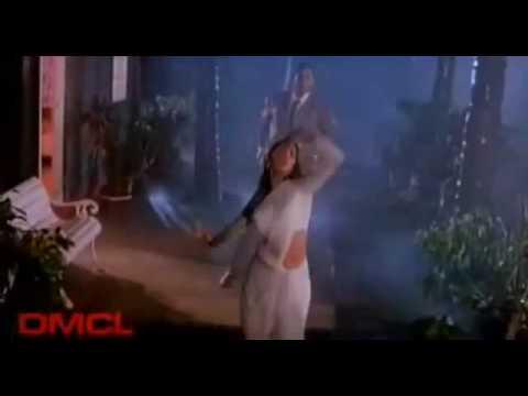 Baraste Pani ka maza - Gaddar(1995)_Sunil_Sonali