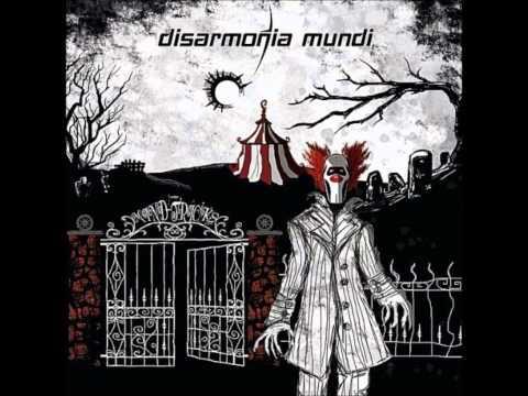 Disarmonia Mundi - Ringside Seat to Human Tragedy (feat. Christian Älvestam)