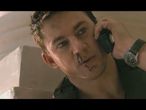 White House Down - Trailer #2