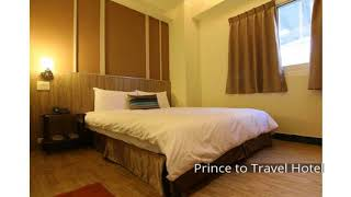 Prince to Travel Hotel
