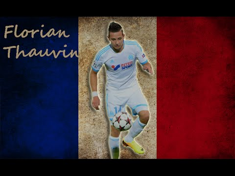 Florian Thauvin • Goal, Assist & Skills • 2013/2014