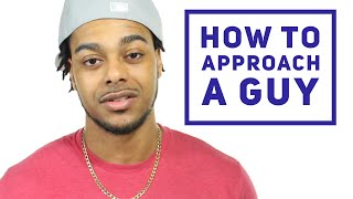 How to approach a guy | Body language of attraction