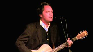 CHARLES JENKINS 'Pray My Dear Daughter' Live at the Caravan Music Club