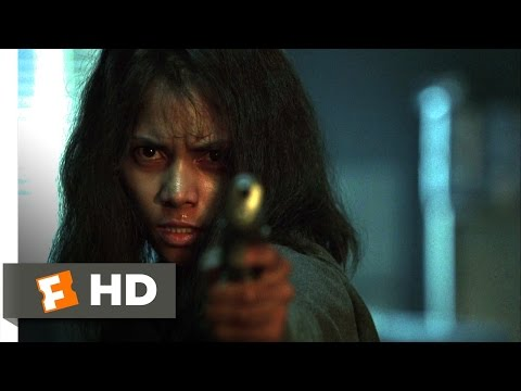 Gothika (10/10) Movie CLIP - You're Already Dead! (2003) HD