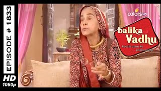 Balika Vadhu - 4th March 2015 - ?????? ??? - Full Episode (HD)