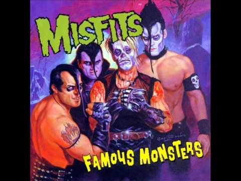 Misfits - Misfits (album)
