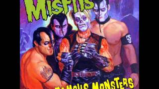 Baixar - The Misfits A Full Famous Monsters 1999 Grátis