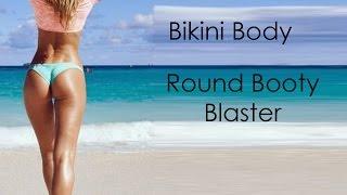 Round Booty Blaster: Donk!