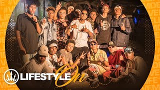 MC DG - Passinho dos Maloka (Videoclipe) Lifestyle ON