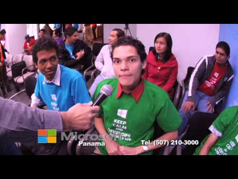 Social Media Tv - Microsoft Primer Hackathon