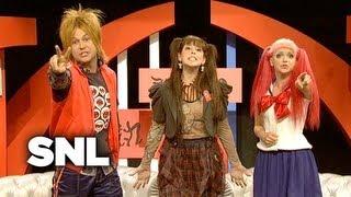 Download Lagu J-Pop Talk Show - Saturday Night Live Gratis STAFABAND