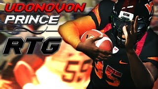 FIRST GAME AS A STARTER! | NCAA 14 Running Back RTG Ep. 6