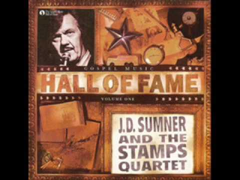 """Give The World A Smile"" - J.D. Sumner & the Stamps"