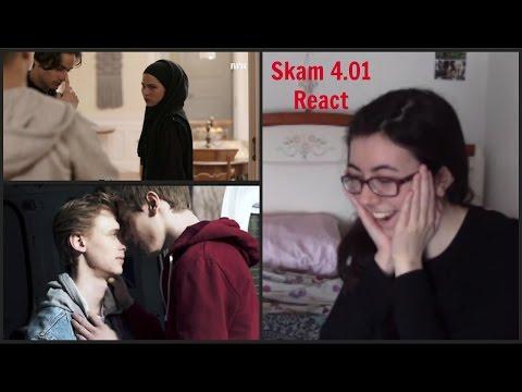 Skam Season 4, Episode 1 Reaction