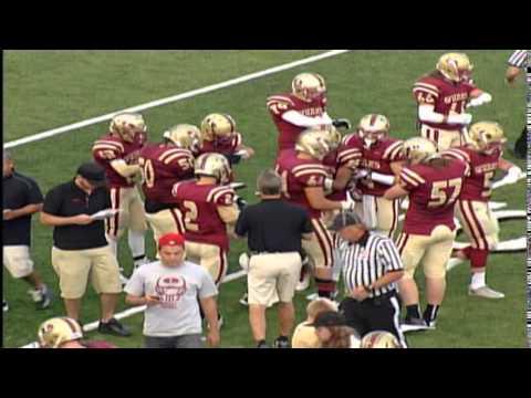 American Fork High School at Logan High School Football Game 8-29-14