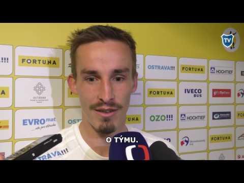 FNL: rozhovor s Martinem Susem po utkání s Varnsdorfem (1:0)