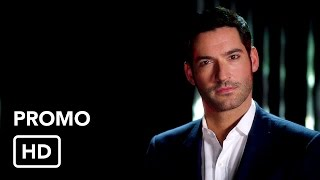 "Lucifer Season 2 ""Happy Lucifer"" Promo (HD)"