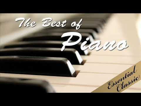 The Best of Piano Music Videos