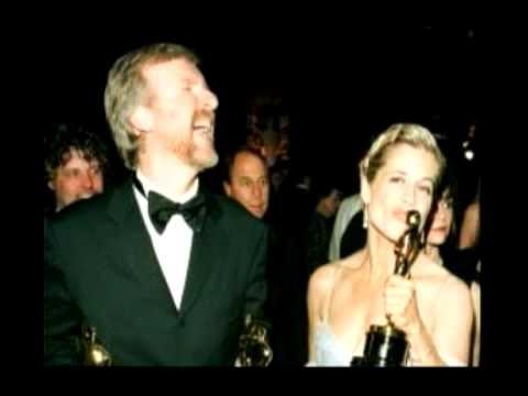 James Cameron Slammed By Ex-Wife Linda Hamilton