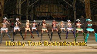 Honky Tonk Badonkadonk - SLDC – Country Jamboree