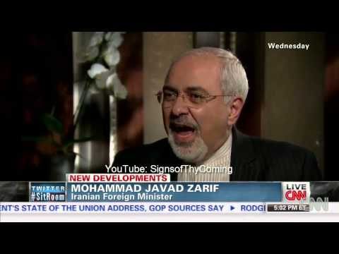Iran : Foreign Minister Zarif 'We did not agree to dismantle anything' in Nuke Deal (Jan 23, 2014)