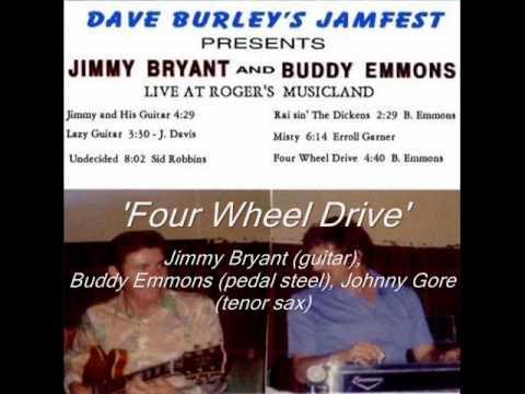 Jimmy Bryant&Buddy Emmons (