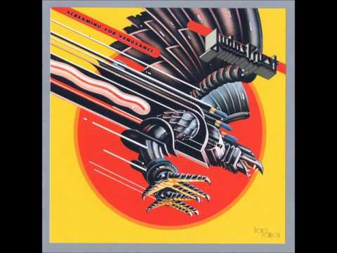 Judas Priest - Riding On The Wind
