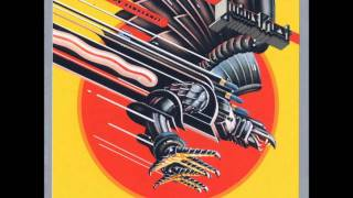 Watch Judas Priest Riding On The Wind video