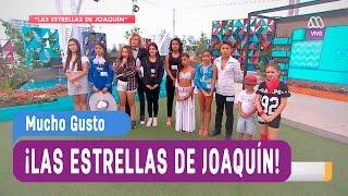 Las estrellas de Joaquín on FREECABLE TV
