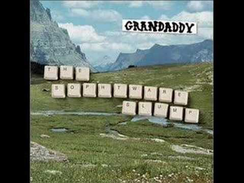 Grandaddy - Underneath The Weeping Willow
