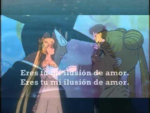 Marisa De Lille- Ilusión De Amor/ Tuxedo Mirage