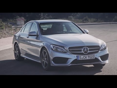 Mercedes-Benz C400 4Matic review 2014