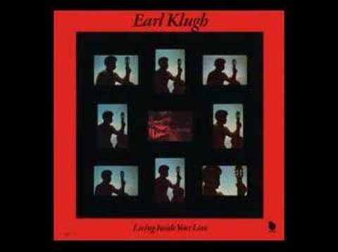 Earl Klugh - Living Inside Your Love video