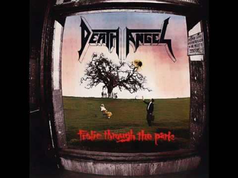 Death Angel - Confused