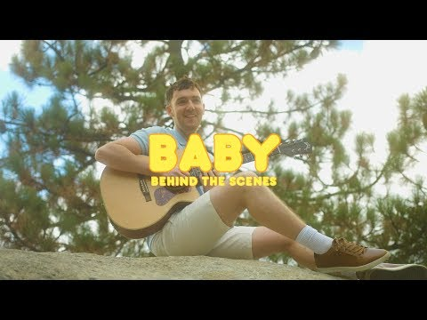 Clean Bandit - Baby feat. Marina & Luis Fonsi [Behind The Scenes]