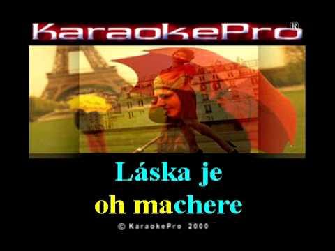 Petr Muk   Bon Soir Mademoiselle Paris