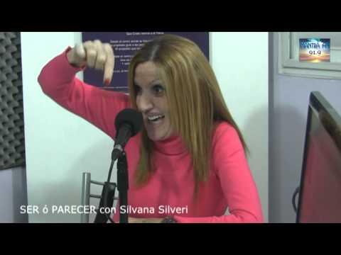 Sanar la Relación con el Padre - Silvana Silveri