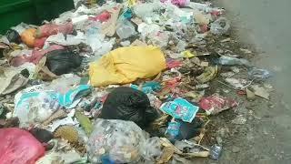 Kelompok 1@akuntansi sosial dan lingkungan@ masalah lingkungan tentang sampah disekitaran Tondo