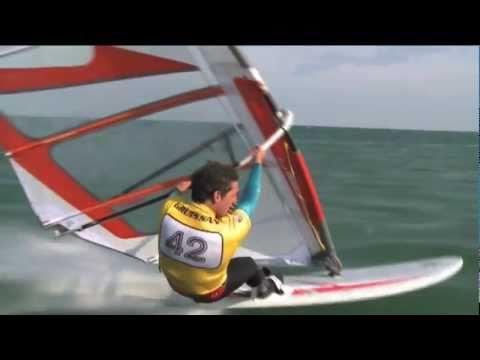 WAPALA TV Mag - N°50 : Défi Wind de Gruissan 2011, surf ASP Billabong Rio Pro, les nouveaux kids en SUP