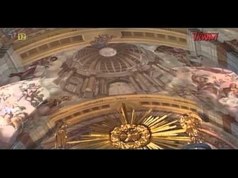Sanktuaria Polskie Sanktuarium Maryjne w Świętej Lipce Matka Boża Boska Maryja Madonna Maria PL