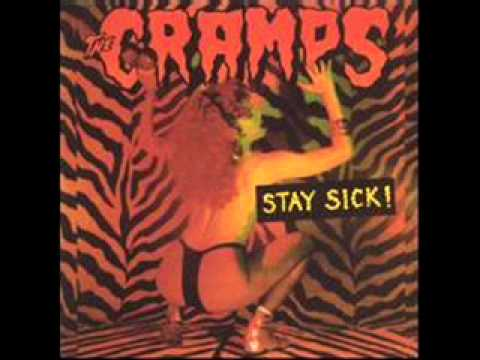 Cramps - Shortnin