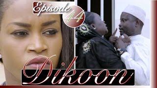 Série | Dikoon - Episode 44