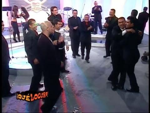 Loco Aniversario: Giancarlo y Gengi 14/08/2011