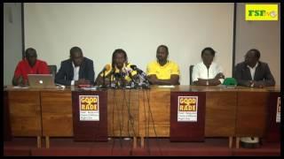 Can 2017 | Senegal - Afrique du Sud