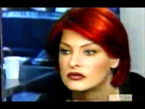 Linda Evangelista - Color of Money