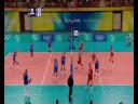 VOLLEYBALL WOMEN (RUS VS. ITA)