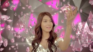 [HD][120722] Girls' Generation LG 3D TV Content Video (2D Version)
