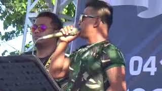 Imaginer Band Semarang Live Perform @Bangka Belitung#Andra and The Backbone - Seperti Hidup Kembali